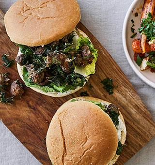 green feast måltidskasser