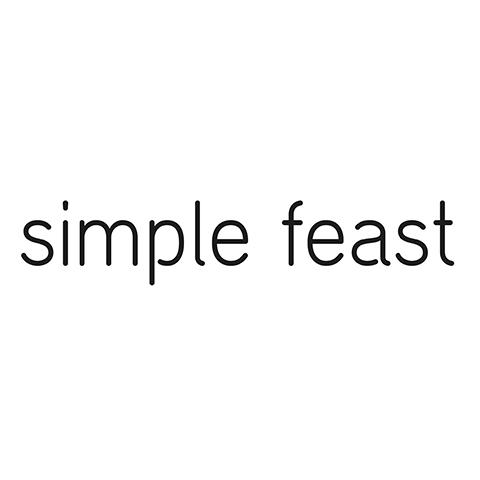 Simple Feast - testvinder